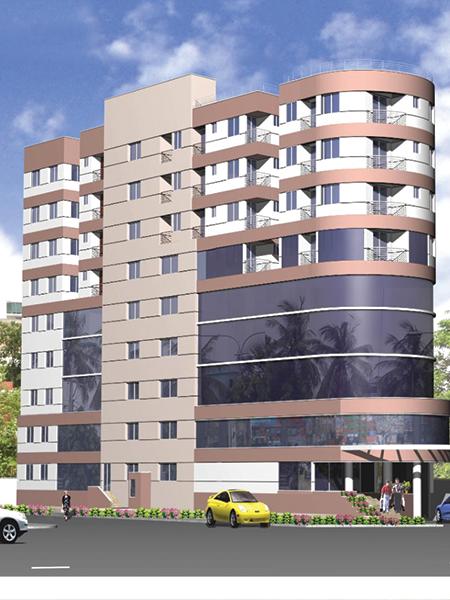 Rupayan Nowfa Plaza